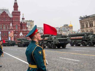 بين تركيا وروسيا… أكثر من أس-400