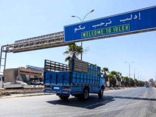"""داعش يصوّب على إدلب انطلاقاً من """"حرب المعابر والطرق"""""""