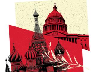 """روسيا في """"عقول"""" الكابيتول هيل… اعلان حرب ضد بوتين!"""