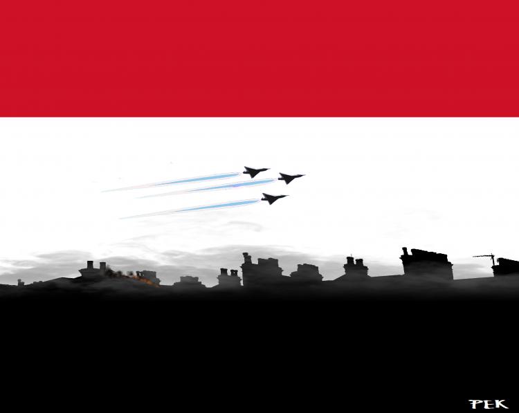 under_a_blood_red_sky___yemen_flag__pete_kreiner.png