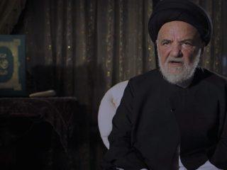 محمد حسن الأمين.. عالم الدين لا رجل الدين