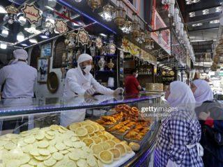 رمضان سوريا ولبنان والعراق: الحدّ الأدنى من كلّ شيء