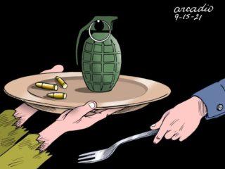 """القصة الكاملة لتفكيك خلية """"داعشية"""" في شمال لبنان"""