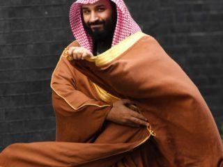 """""""القومية السعودية"""".. ومعضلات بن سلمان"""